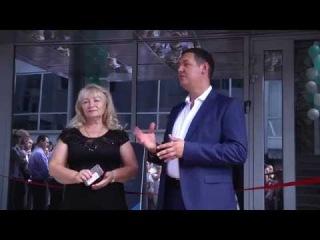 Открытие Киевского офиса Helix Group  компании Helix Capital Investments LTD Видеоотчет