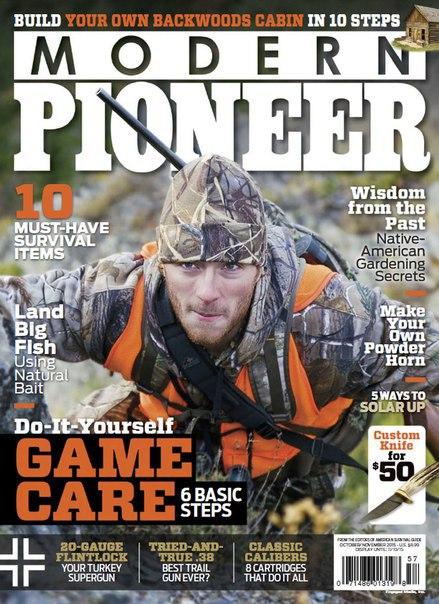 Modern Pioneer - November 2015 vk.com