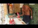 Критическое видео - Ужасы на кухне   Критическая точка