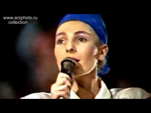 Жанна Агузарова Прикосновение к Есенину
