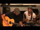 Oasis Talk Tonight Acoustic Cover by Jason Manns Emad Alaeddin