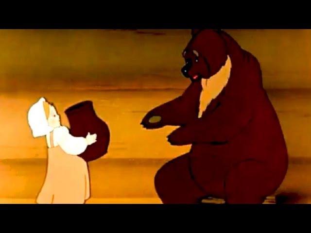 Чудесный колокольчик 1949 год ♥ Любимые мультфильмы, сказки и детские фильмы ♥ vk.com/club190211111