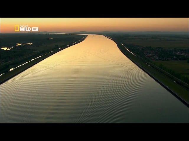 Дунай Величайшая река в Европе Документальный фильм national geographic 17 08 2016