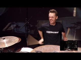 Manuel Reina Group - TamTam DrumFest Sevilla 2016 - Yamaha Drums, & Meinl Cymbals
