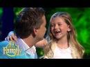 6-jarige Bobby en Quincy zingen 'Samen voor altijd'   We Are Family 2015   SBS6