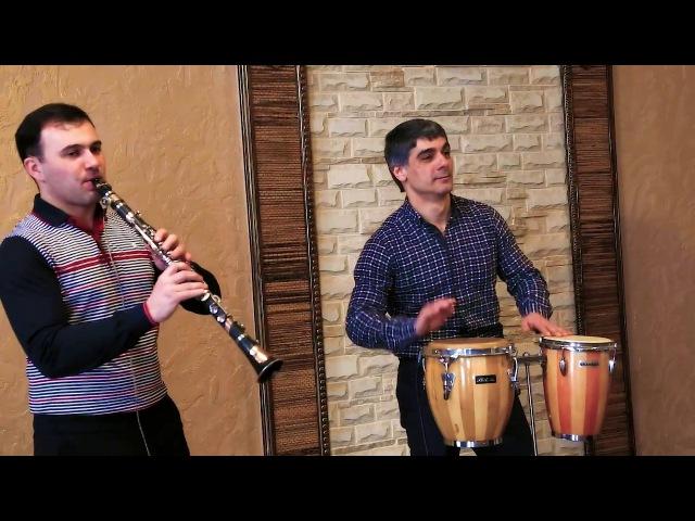 Always-Всегда ансамбль Хаял 2017-ensemble Xayal-muz.Aziza Mustafazade