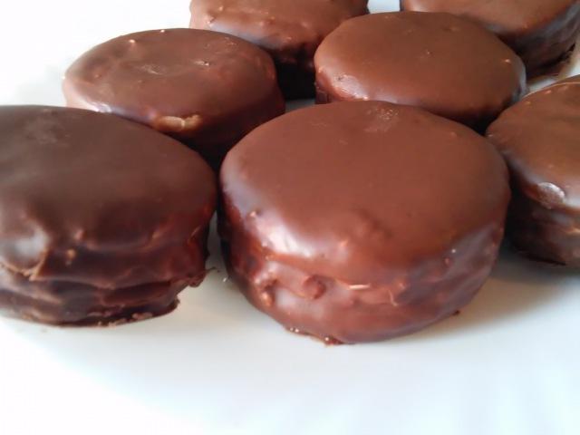 ЧОКО ПАЙ рецепт |Choco Pai. Немножко ФЭЙЛов