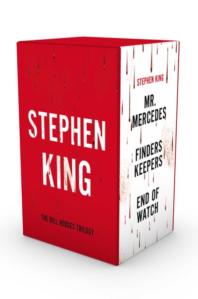 Stephen King - Bill Hodges 01 - Mr