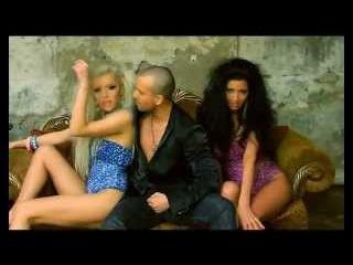 Крум feat. Дебора и Кристиана - Танци манци *OFFICIAL VIDEO* HD