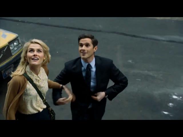 Парк Авеню, 666 русский трейлер 2012 HD