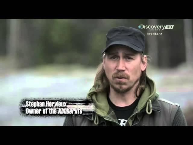 10 Мятежники ледяного озера Приход весны