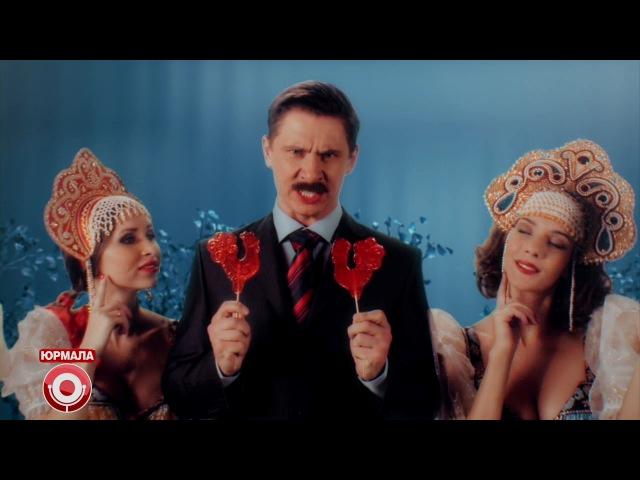 Камеди Клаб в Юрмале, 1 сезон, 13 выпуск Comedy club