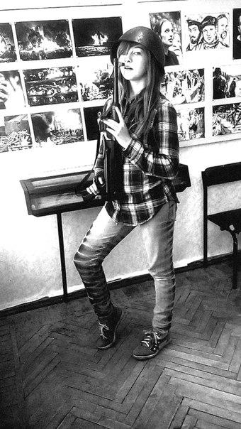 Юля Глушкова, 19 лет, Харьков, Украина