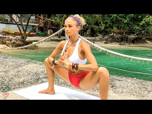 Perfect Full Body Yoga ♥ Detox Digestion Flow