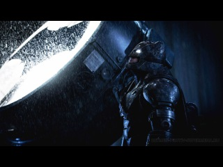 Video about creating General Zod to Batman Vs  Superman : Dawn of Justice