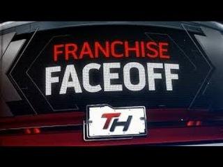 "TSN: Franchise Faceoff Ep. 24 ""Ovechkin vs. Tavares"""