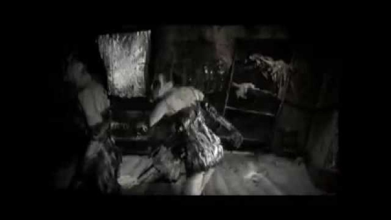 Cradle Of Filth No Time To Cry OFFICIAL MUSIC VIDEO