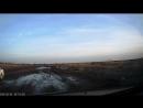 переправа через реку пересыпана в двух местах а мост разобран 4