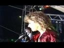 Группа Фея и Инна Смирнова Нашей музыки звук 1989
