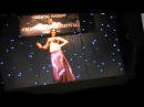 MARGARITA DARINA 1ST ORIENTAL PASSION FESTIVAL 2010 1ST PLACE CHAMPIONSHIP