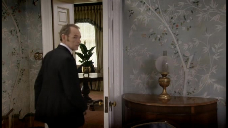 BBC Самые таинственные убийства 3 Дело графа Эррола