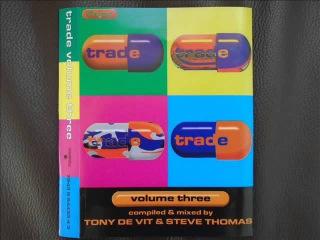 STEVE THOMAS - TRADE VOL 3  (SIDE 1)