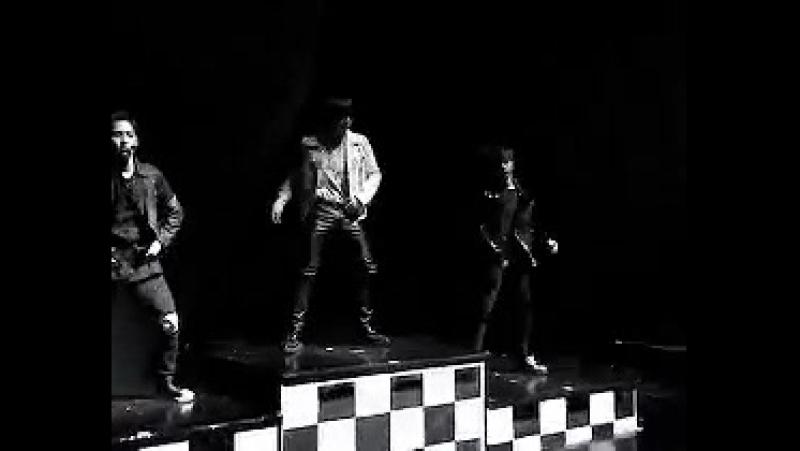 2015MAMA BTS GOT7 best collaboration ever LGV10 BeYou