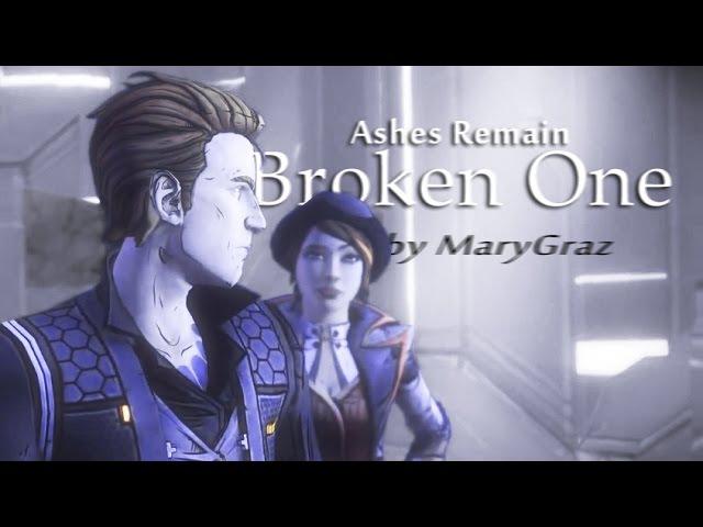 Rhys x Fiona TftB Broken One