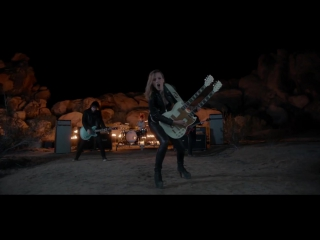 Halestorm i am the fire (official video)