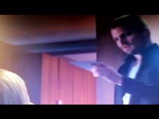 Arrow 4x11 Trailer