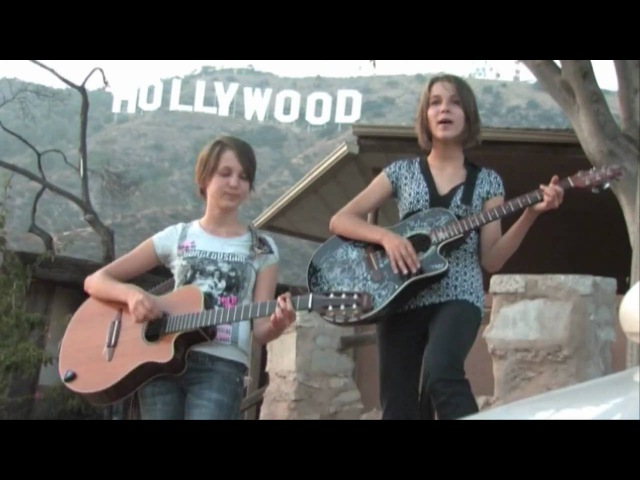 California Dreaming - MonaLisa Twins (Mamas and Papas Cover)