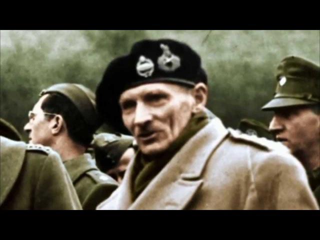 Вторая мировая война в цвете HD 10 Кольцо сжимается