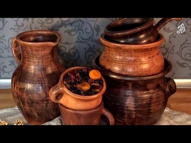Вощение керамики