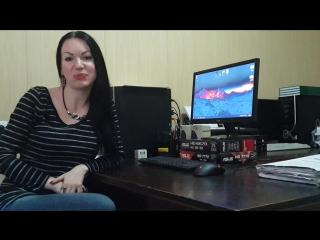 Дина Безрукова - заявка на участие в кастинге PureTeam Крым