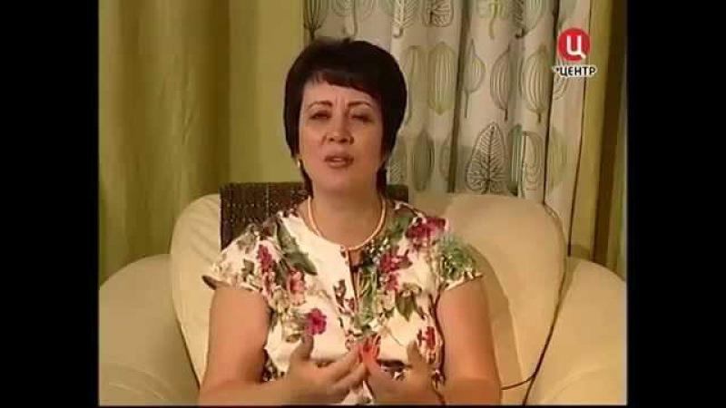 12 Библейский салон Ольга Голикова 02 06 2013