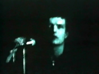 Joy Division - Here Are The Young