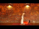 Око Возрождения Пять Тибетцев - с визуализацией и концентрацией на центрах, как получено от ГУРУ.