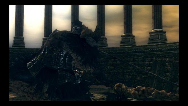 Giant Dad и Чёрный дракон Каламит