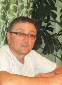 Галимов Айрат
