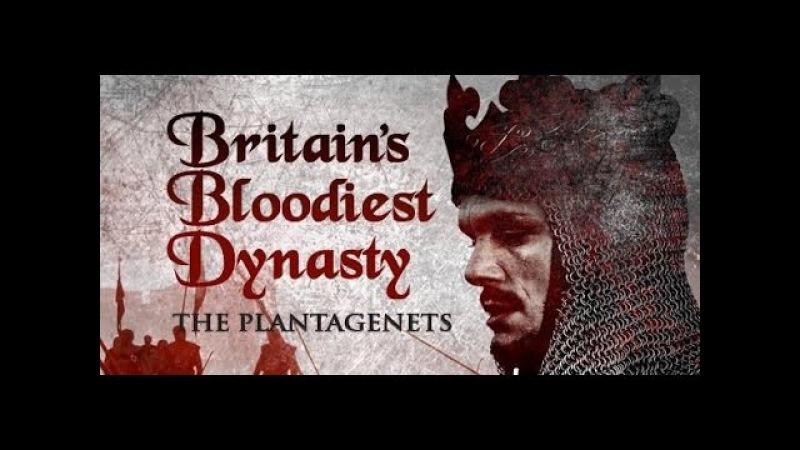 Плантагенеты самая кровавая династия Британии 4 4 ДокФильм