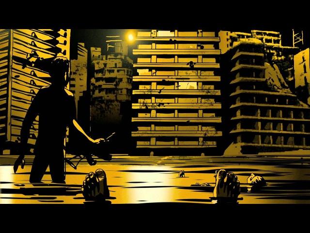 Waltz With Bashir The Dream