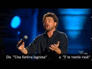 Vittorio Grigolo (1 Giugno 2015, Arena di Verona)