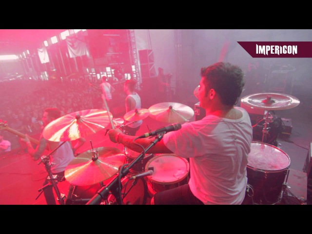 Chelsea Grin - Don´t Ask, Don´t Tell (Official HD Live Video)