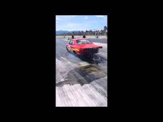 CBR/Castrol Edge RX2  4 Rotor Turbo at Masterton Motorplex Dec 2014