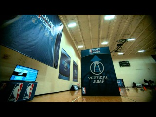 Best of Phantom: NBA Draft Combine Day 2