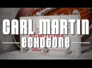 Carl Martin Echotone Analog Echo Delay - DEMO