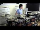 The Mars Volta Roulette Dares The Haunt Of Drum Cover Jon Hill