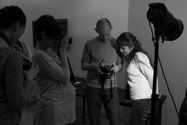 Курсы фотографии в москве для начинающих рейтинг