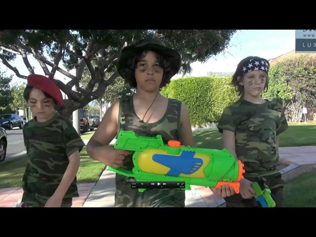 Melvins - The War on Wisdom [OFFICIAL VIDEO] (Scion AV)