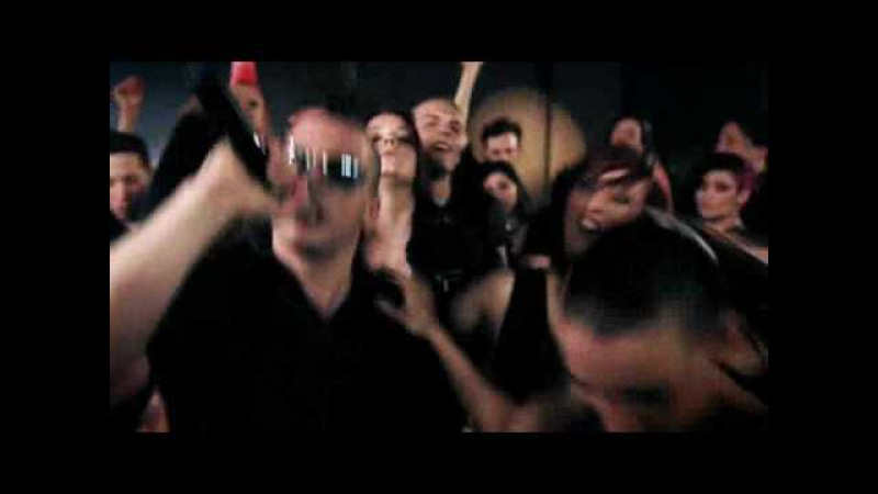 Faderhead - Dirtygrrrls/Dirtybois (Official Music Video)